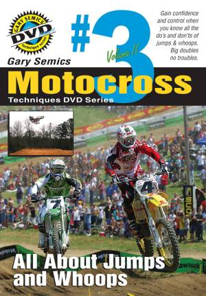 GSMXS MX Jumps Whoops front cover
