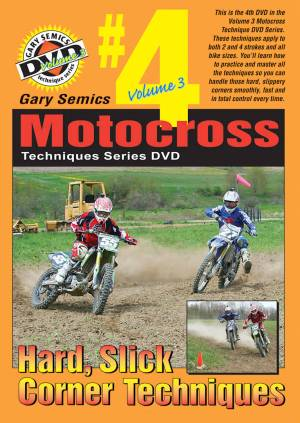 GSMXS Hard Pack Corner Techniques front cover