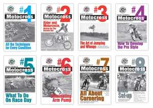 Motocross Training Volume 1 Value Pack - Complete