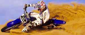 GSMXS Student Jeremy McGrath