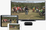 develop motocross control