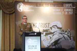 Global SOF Symposium Day 1: One SOF Voice