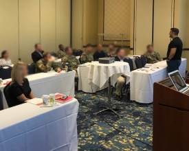 Modern Warfare Symposium: SOF for Life and Looking Forward