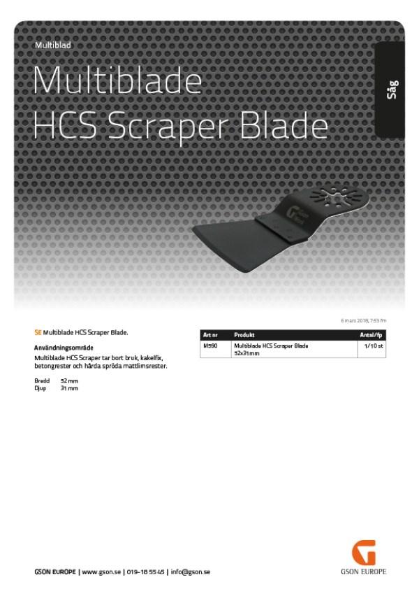 M590_Multiblade_HCS_Scraper_Blade