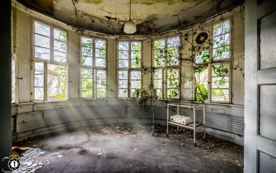 Sanatorium Dr. A.