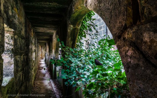 Lost Places - Schloss Thurnau