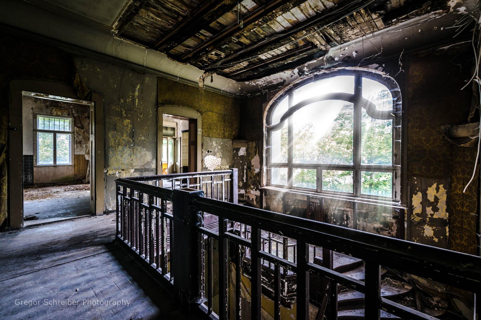 Lost Places - Villa Filz