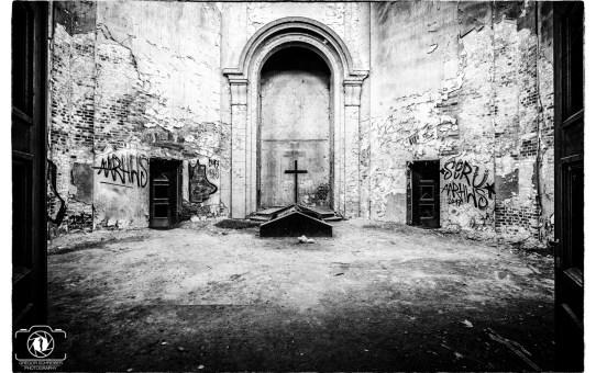 Krematorium - Die letzte Reise
