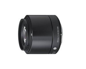 Sigma 60mm f2,8 DN Objektiv