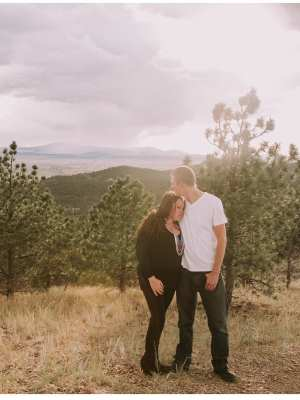 helena montana engagement session helena wedding photographer mt canyon ferry lake mountain
