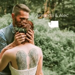 amanda and alec