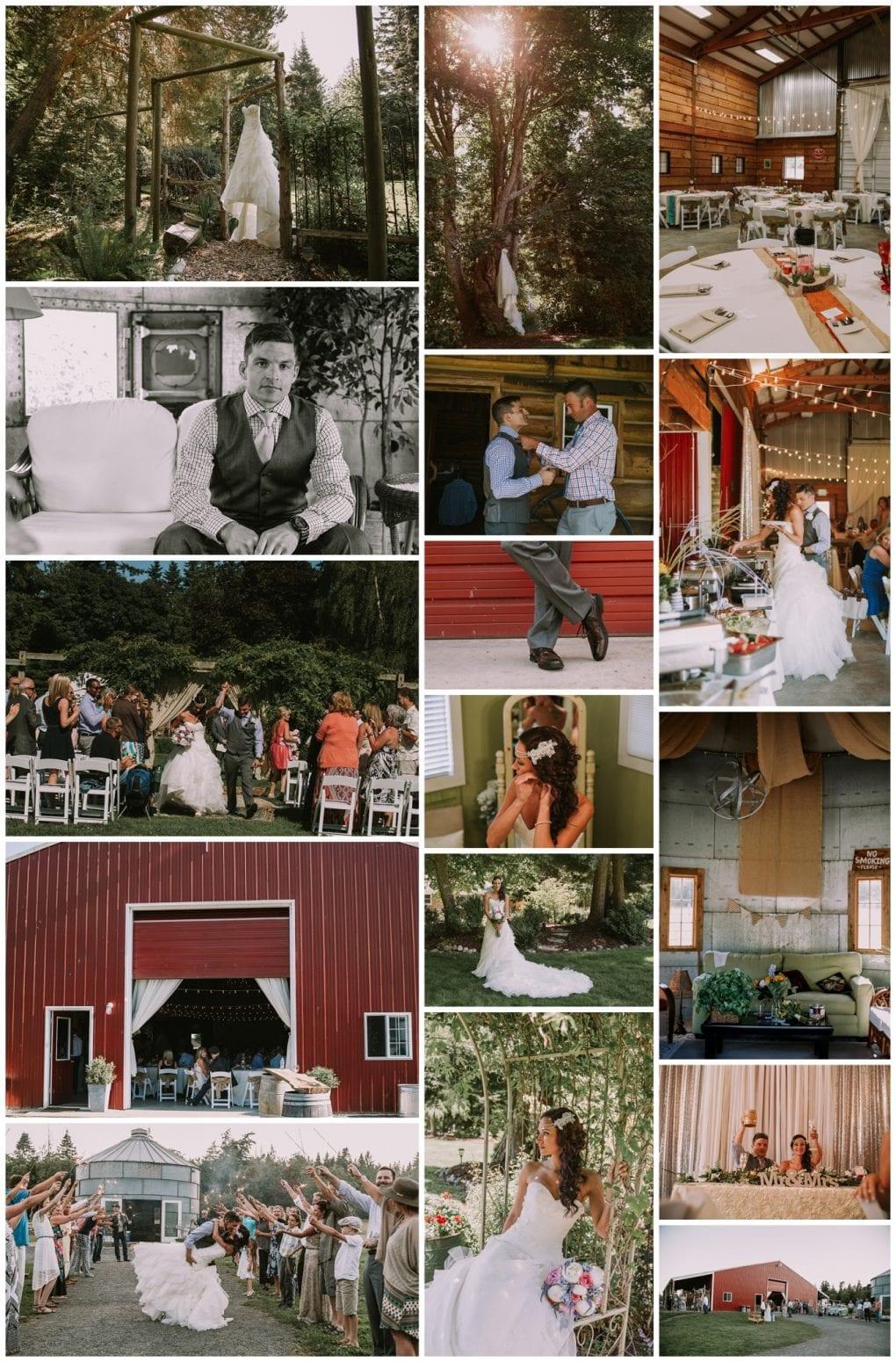 greenfieldfarmwashingtonweddingvenues01 Seattle and Snohomish Wedding and Engagement Photography by GSquared Weddings Photography