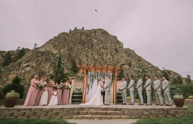 wedding photography hours for ceremony