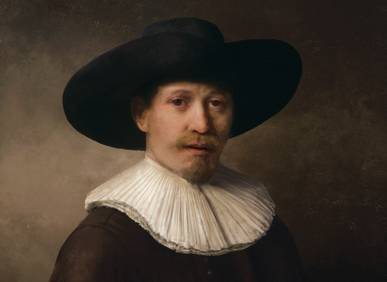 Your retirement should be as abundant as this beautiful Rembrandt painting