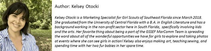 Kelsey bio