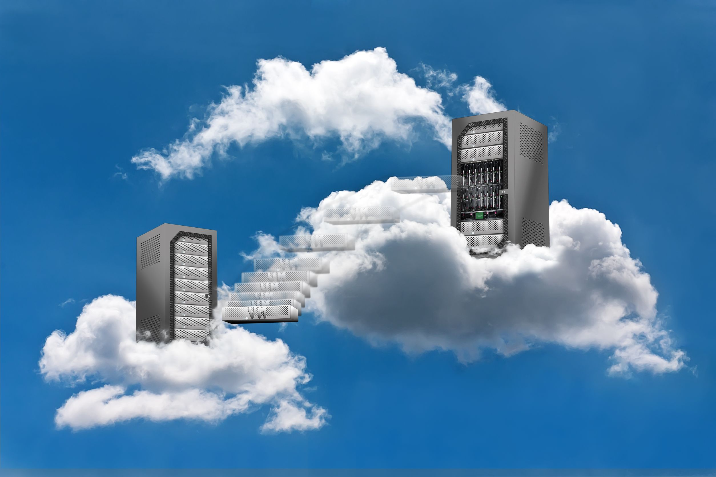 Why Move To The Cloud G S Solutions