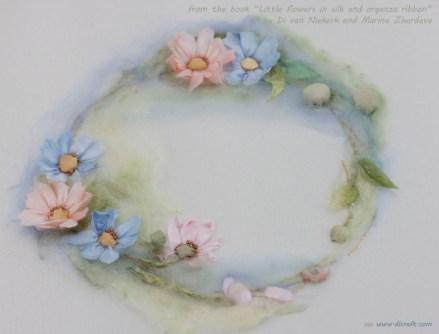 Ring of Daisies by Di van Niekerk