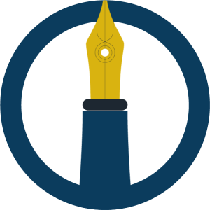 G Strayer Design Pen Icon