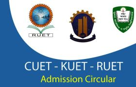 ckret admission circular