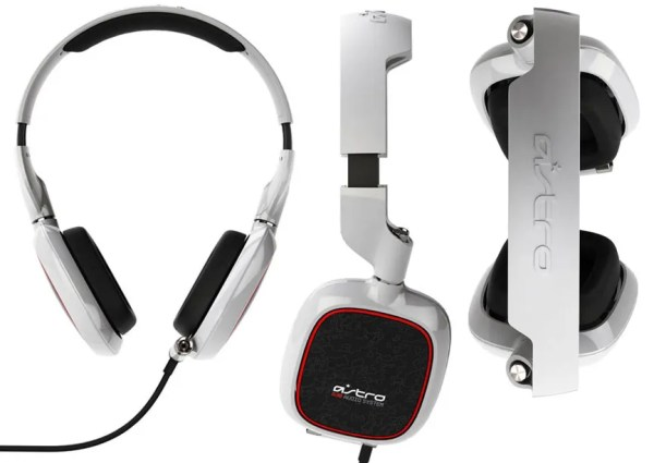 Astro Gaming A30 Cross-Gaming Headset Review - a30-angles
