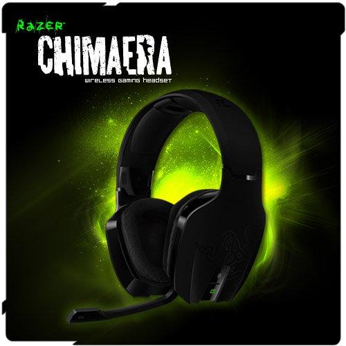 Razer Chimaera 1