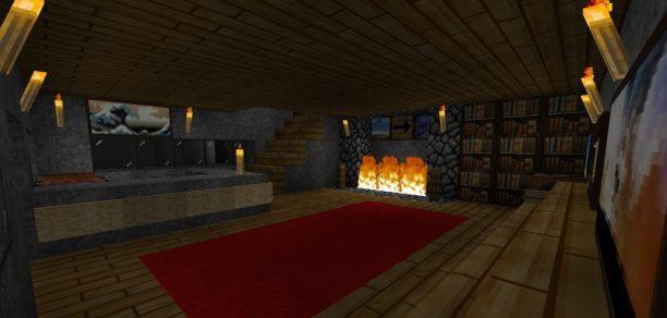 Inn Inside Floor 1