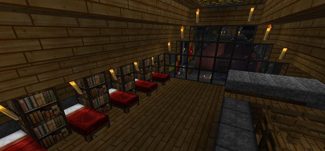 Inn Inside Floor 2