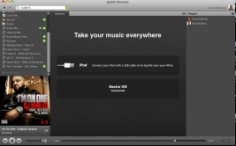 SpotifyDevices