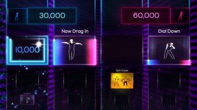 Dance Central 2 - Dance Battles Moves