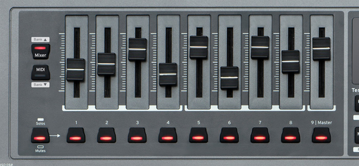 Impulse 613 Mixer