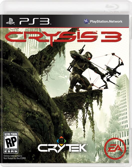 Crysis 3 1