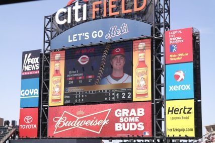 Citifield (Home of the New York Mets) - Taken with a Samsung NX1000 Smart Camera