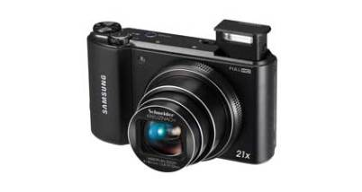 Samsung WB850F Smart Camera