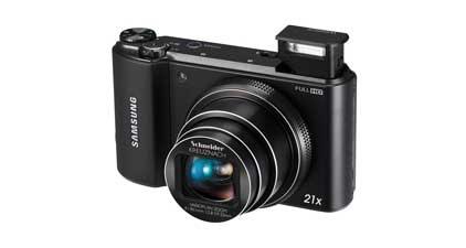 Samsung WB850F Smart Camera