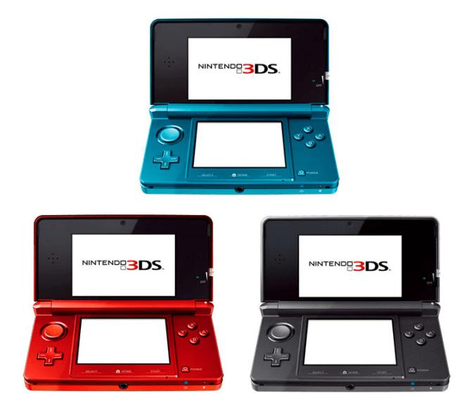 buy-nintendo-3ds-blue-red-black-pre-order