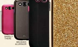 Case-Mate Cases for Samsung Galaxy S III - Analie Cruz