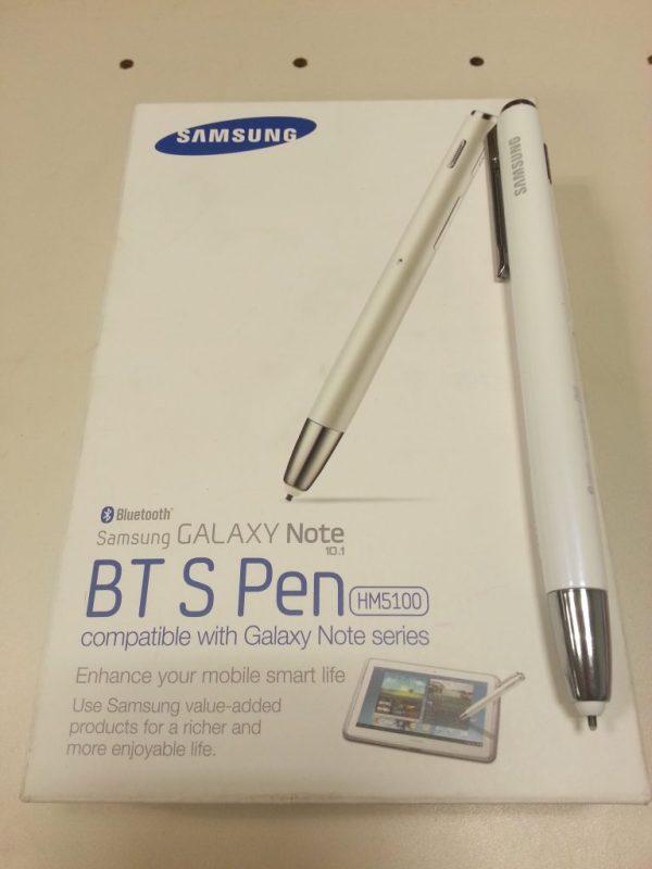 Samsung BT S Pen - Samsung Galaxy Note - Analie Cruz