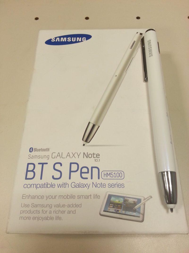 Samsung BT S Pen - Samsung Galaxy Note - Analie Cruz 8