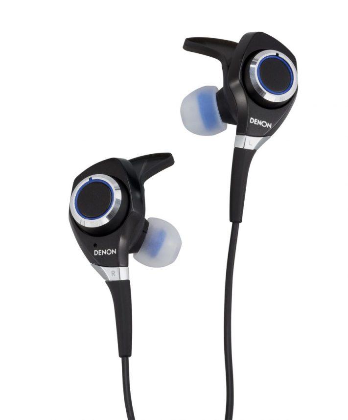 Denon Urban Raver - In Ear Headphones