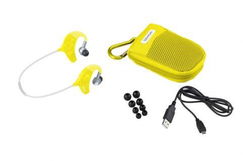 Denon - Exercise Freak - Yellow Full Package