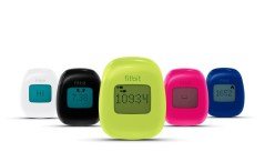 Fitbit Zip All Colors