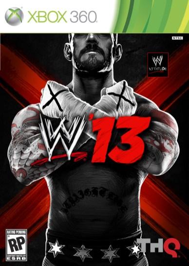 WWE13Punk
