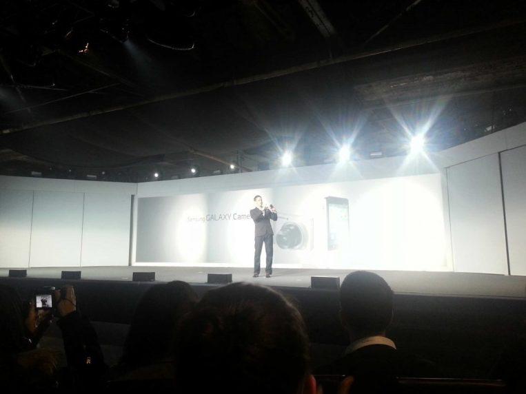 Samsung Galaxy Note II - Speaker