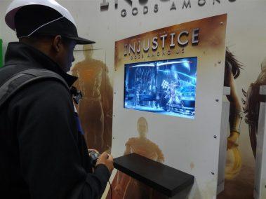 Injustice Comic Con (3)