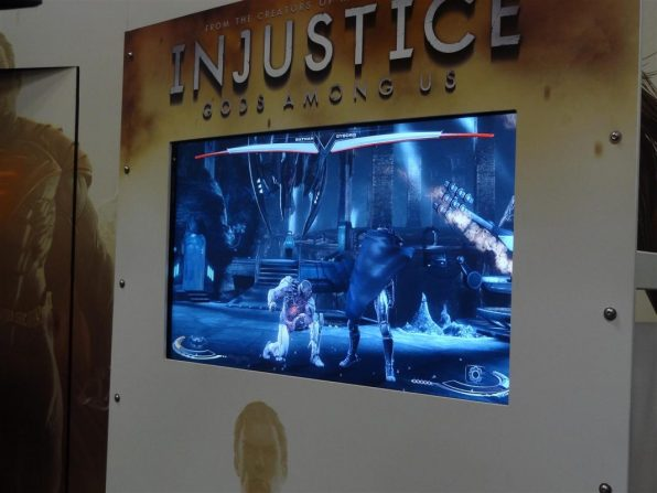Injustice Comic Con (5)