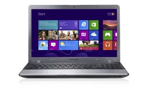 Samsung Series 3 Notebook - Analie Cruz - Technology
