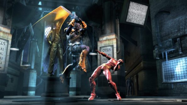 DCF_DeathStroke_vs_Flash_Arkham_V