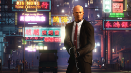 Hitman - Agent 47 outfit