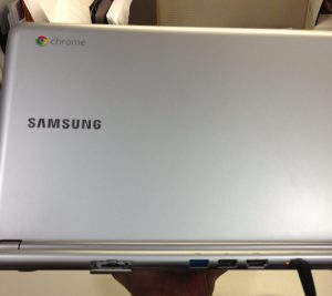 Samsung Chromebook Google Web - G Style Magazine Review
