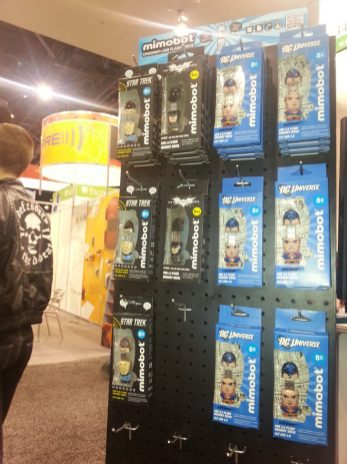 MIMOBOT CES (2)